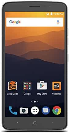 ZTE Max XL 16GB - Prepaid - Carrier Locked (Boost Mobile)