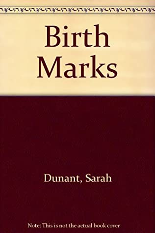 book cover of Birth Marks