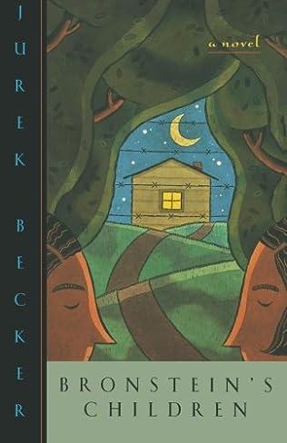 book cover of Bronstein\'s Children