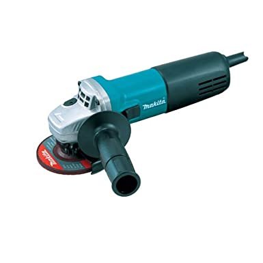 Makita 9553NB Angle Grinder Stellas Intertraders Abrasive Wheels   Discs