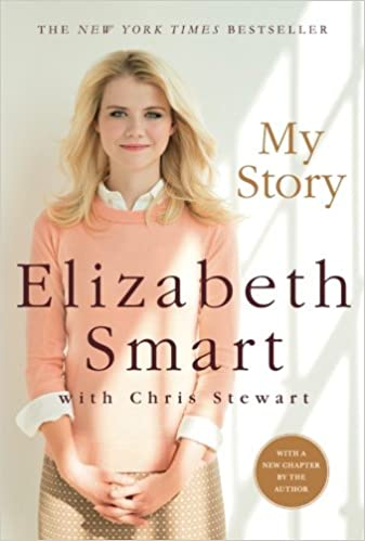 Image result for my story by elizabeth smart
