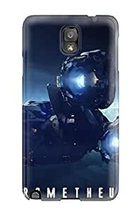 Galaxy Note 3 Hard Case With Awesome Look Prometheus 12