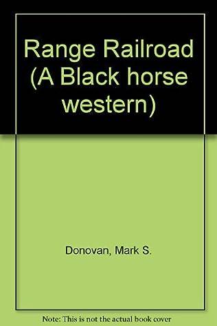 book cover of Range Railroad