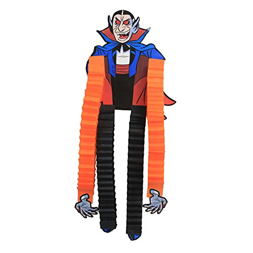 LightclubHalloween Decoration Props Witch Vampire Beetle Witch Foldable