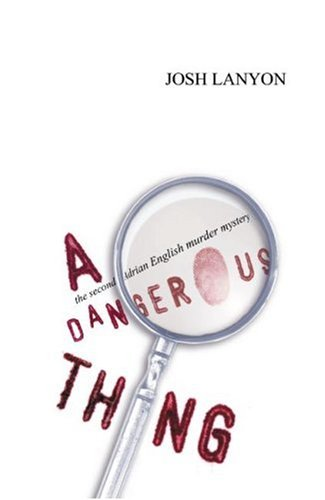 Download A Dangerous Thing ebook
