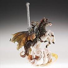 Square Enix Final Fantasy Creatures Wave 2 Odin (japan import)