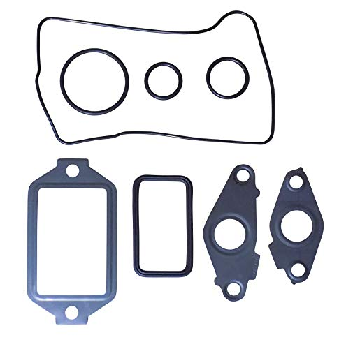 Engine Oil Cooler Gasket & Seal Kit 2001-10 Chevy Duramax 6.6 LB7 LLY LBZ LMM