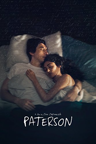 Paterson - an Amazon Original Movie