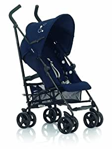 Inglesina 2013 Swift Stroller, Marina Navy (Discontinued by Manufacturer)