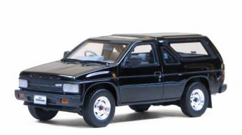 1/43 NISSAN テラノ R3M(1986) ブラック HS050BK