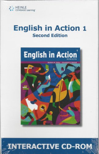 English In Action 1 Interactive CD-ROM