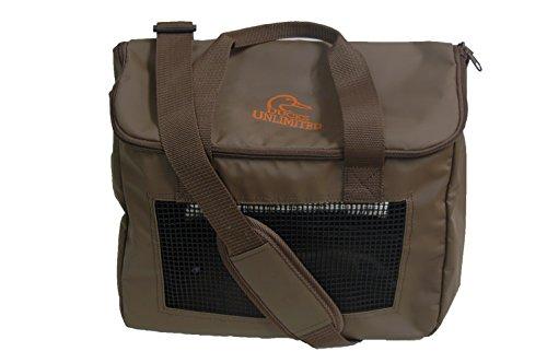 Ducks Unlimited Bumper Bag (Boyt Shoulder Bag)