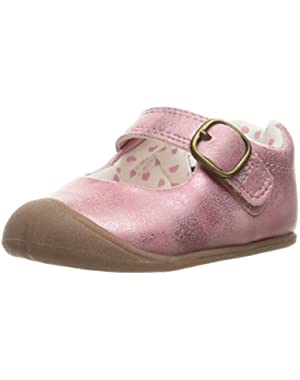 Every Step Stage 1 Girl's Crawling Shoe Sarah