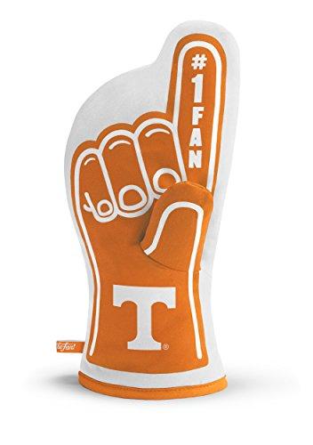 YouTheFan NCAA Tennessee Volunteers #1 Oven Mitt ()
