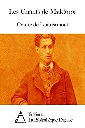 Les Chants de Maldoror (French Edition)