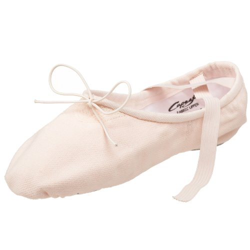 2030 Ballet Light Cobra Women's Capezio Pink Shoe zqpB1