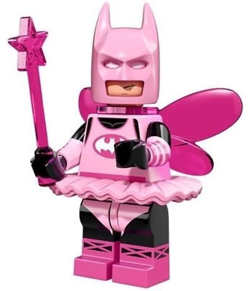 Factory Sealed! LEGO MINIFIGURES 71017 Arkham Asylum Joker -THE BATMAN MOVIE
