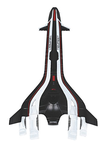 Dark Horse Deluxe Mass Effect Tempest Ship Replica
