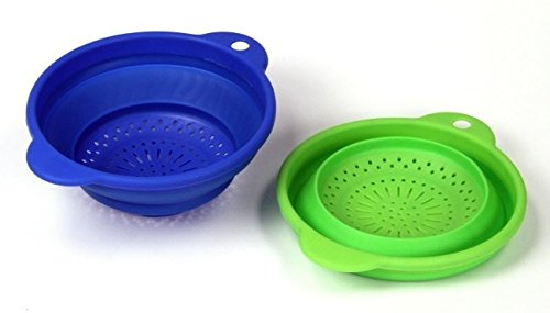 """Price comparison product image Chef Craft Collapsible Colander 8""""(pack Of 72)"""