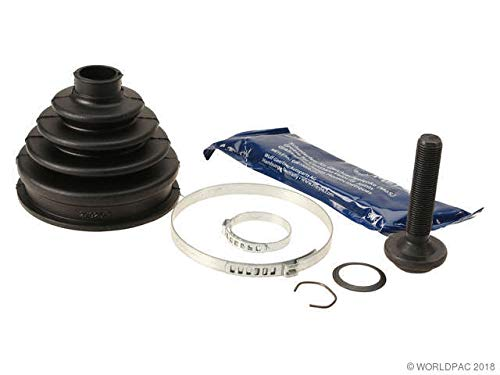 Meyle W0133-1968709 CV Joint Boot Kit