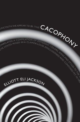 Cacophony pdf epub