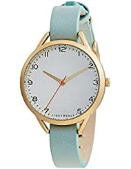 TOKYOBAY Womens AURIGA Watch Green