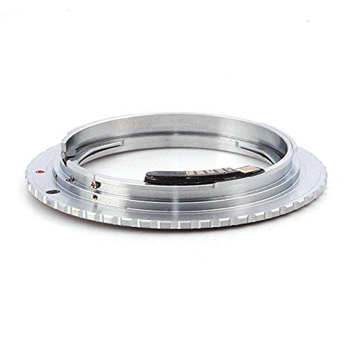 Pixco Pro AF Confirmation Chip Adapter Nikon F Mount Lens to
