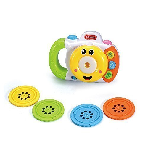 Happytime Childrens Projection Camera Simulation product image
