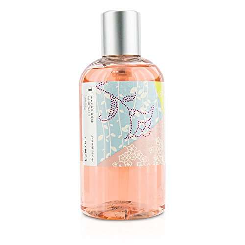 Thymes Kimono Rose Hand Wash, 8.25 Ounce