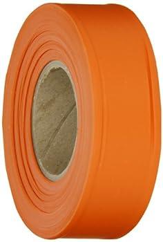 Brady 58344,  Flagging Tape,  Orange (1 per Order)