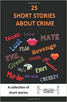 25 Short Stories About Crime