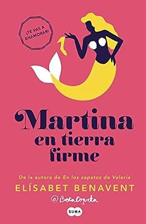 Martina en tierra firme (Horizonte Martina 2) eBook