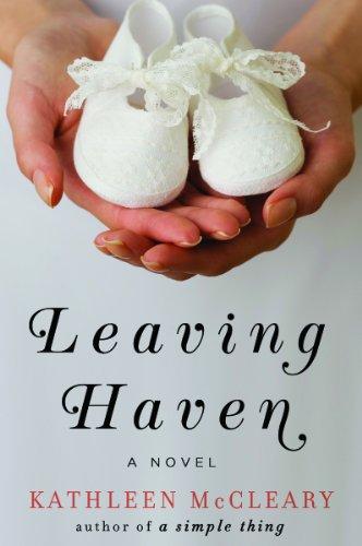 Leaving Haven: A Novel cover
