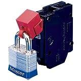 Brady 65965 Breaker Lockout (Pack of 6)
