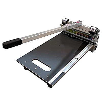 Bullet Tools 13 in. EZ Shear Laminate Flooring Cutter for pergo, wood and more