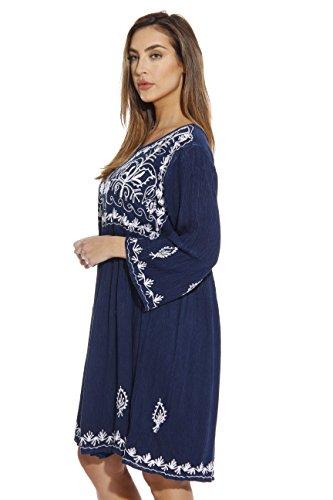 ae3a3f1f331 Riviera Sun Tunic Dresses for Women - Delocus Store
