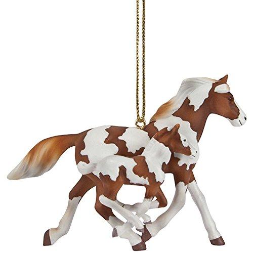 Enesco Painted Ponies Harmony Ornament