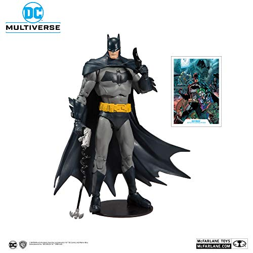 McFarlane Toys – DC Multiverse – Batman: Detective Comics #1000 Action Figure