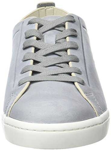 Lacoste Straightset 117 2 Caw Lt Gry, Bassi Donna Grigio (Lt Gry)