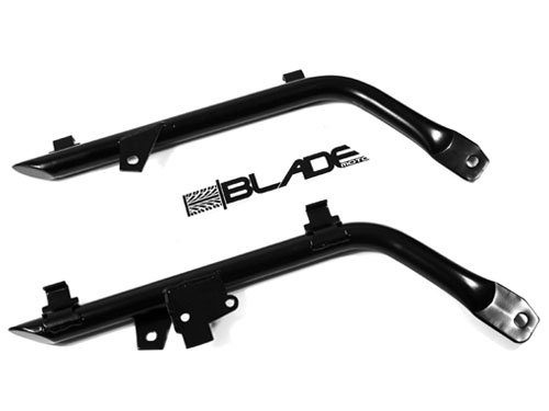 Blade Moto Zangetsu - Ultra Low Seat Frame for Honda Ruckus