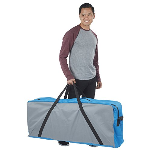 Four Jumbo (ECR4Kids Jumbo 4-to-Score Carry Bag - Easy Transport for Giant Sized 4-in-a-Row Game)