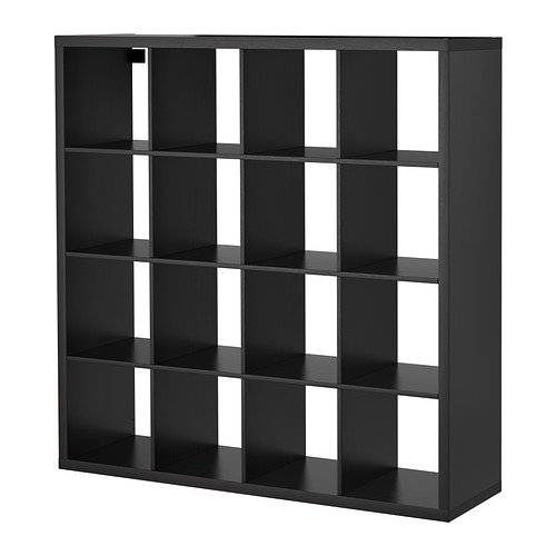 Ikea Kallax Wall Storage