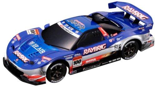 1/18 R/C REALDRIVE エクシード レイブリック NSX (SUPER GT 2007) B000RDIS2W