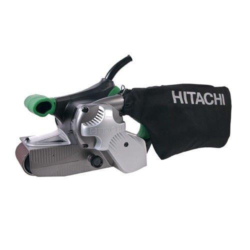 Hitachi SB8V2 3 in. x 21 in. Variable Speed Belt Sander (Certified Refurbished)