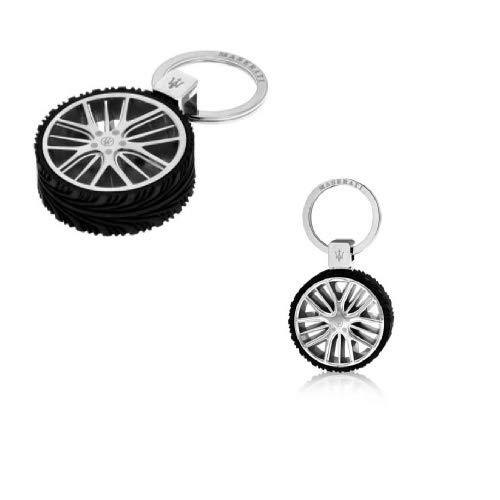Maserati ANTEO Rim - Llavero con llanta: Amazon.es: Coche y moto