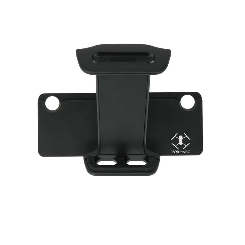 DJI Mavic Airデバイスタブレット電話マウント(ブラック) B07CZSQLK7