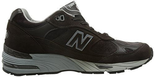 New Balance M991SDB, Marrone, 44