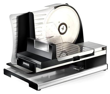 Unold Profi Antracita Plata mm mm mm AC V Hz Robot de