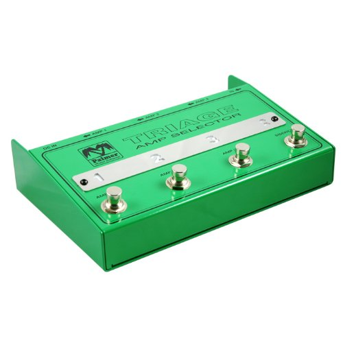 Palmer PAL-PTRIAGE Triage Amplifier Selector by Palmer