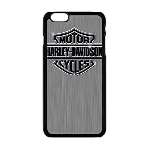 Happy Harley Davidson Cell Phone Case for Iphone 6 Plus